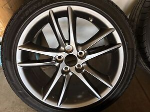 SELLING RIMS AND TPMS