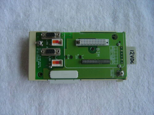 Measurement Technology Universal Carrier         8715-CA-BI