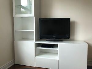 IKEA Cabinet Entertainment Unit