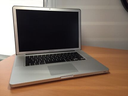 MacBook Pro 2.2Ghz Intel Core i7 16GB RAM 120GB SSD Moore Park Inner Sydney Preview