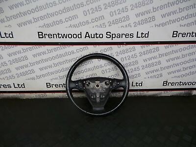 Saab 93 2005 Steering Wheel
