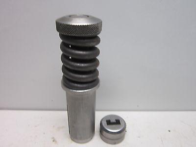 Used Wilson Turret Punch Press Die Set 01-1385 .006