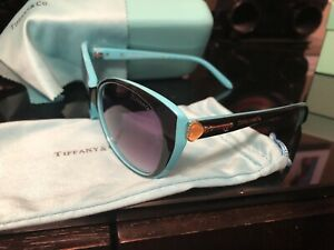 0efc629dd606 Authentic brand new TIFFANY SUNGLASSES