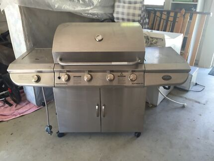 BBQ! GREAT CONDITION!! Nicholls Gungahlin Area Preview