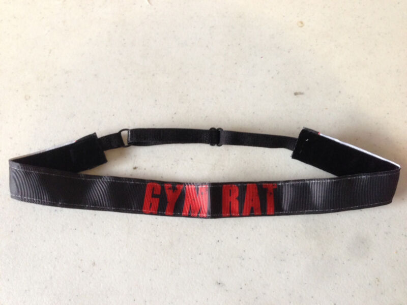 StayHair No/Non-slip sweaty Headbands Velvet bands Running Sport GymRat Gym Rat