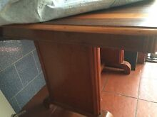 Antique Table to go. St Andrews Campbelltown Area Preview