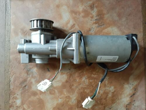 Stanley Dura Glide motor/gearbox,TESTED