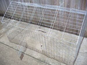 LARGE GUINEA PIG CAGE Coombabah Gold Coast North Preview