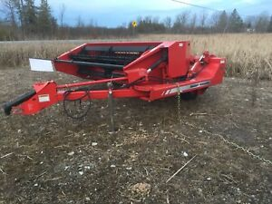 Haybine, Massey 1459 only 50 acres cut, like new