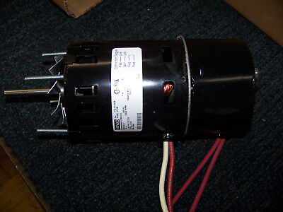 Fasco Motor 208-230 V 60 Hz 140 Hp 3200 Rpm Type U21b 125va-120v 1 Ph 712111958
