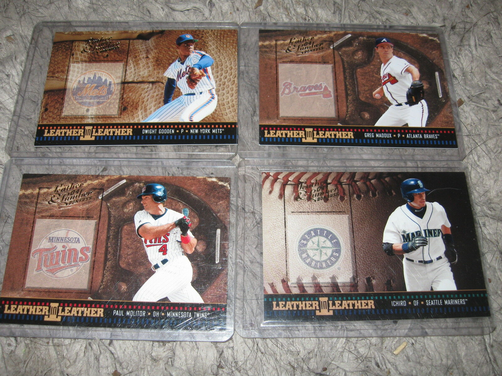 Cards-Cloths-And Collectibles