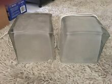 IKEA set of two bedside lamps. Ashby Wanneroo Area Preview