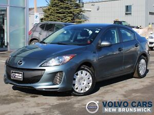 2012 Mazda 3 GS-SKY ONLY $47/WK TAX INC. $0 DOWN | KEYLESS ENTRY