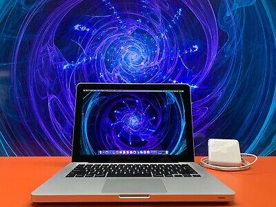 Apple Macbook Pro 13 | PRE-RETINA | Intel | 8GB RAM | 500GB | MacOS 2017