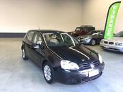 2006 VW Golf comfortLine 2.0 FSI Low Kms!! Welshpool Canning Area Preview