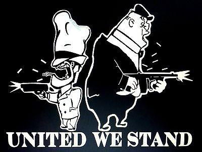 Наклейки и рисунки Looney Toons Against