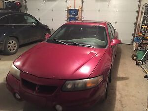 2003 Pontiac Bonneville SSEI for sale