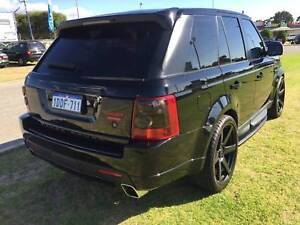 Range Rover Sport Autobiography 4.4 V8 ***low kms immaculate***