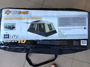Brand new 10 man Oztrail Dome Tent Redlynch Cairns City Preview
