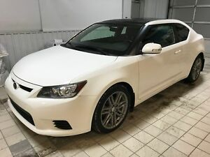 2012 Scion tC TOIT OUVRANT SUPER CONDITION