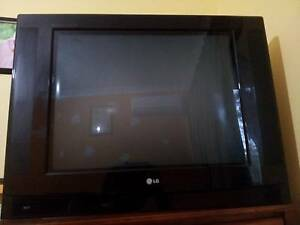 LG super slim xd TV Westmead Parramatta Area Preview