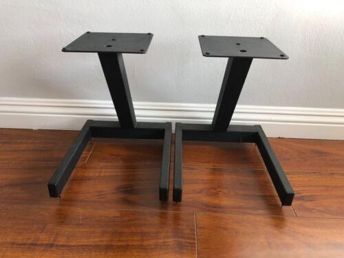 Speaker Stands, Metal Frame
