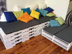 Painted Wooden Pallets Marrickville Marrickville Area Preview