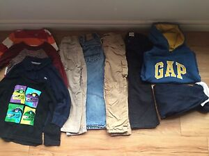 Boys 3 t clothes