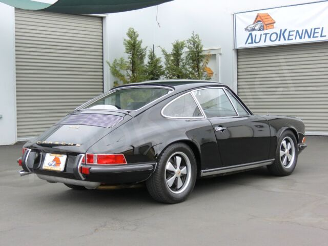 Image 1 of Porsche: 911 S Coupe…