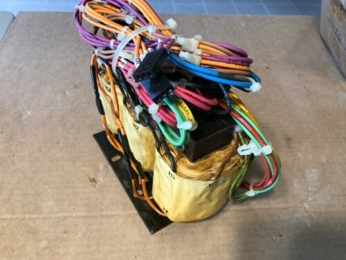 Reliance Electric, Transformer, 801553-5S