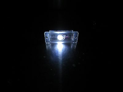 LED ROLL PAN LICENSE PLATE LIGHT TAG LIGHT FOR ROLLPAN
