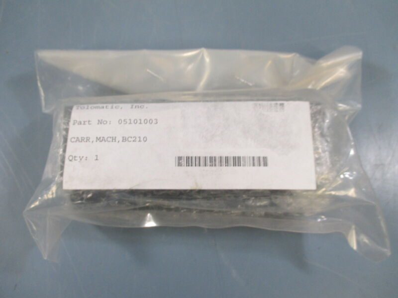 Tolomatic Cylinder Carrier 05101003 - New