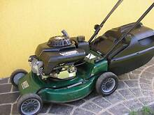 VICTA 4 STROKE MOWER Woodgate Bundaberg Surrounds Preview