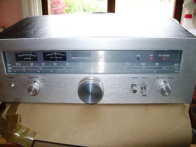 Vintage Hi Fi Amstrad EX303 AM/FM Tuner