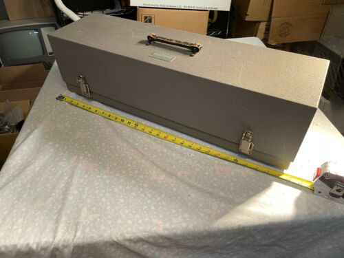 HP Slotted Line 805A