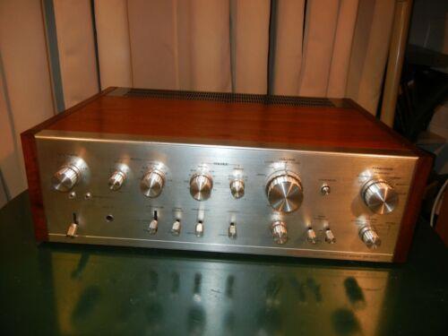 Pioneer SA-8100 Stereo Amplifier