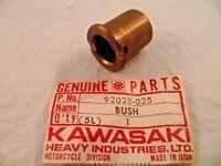 KE100-1987-2001   92028-069 NOS KAWASAKI CRANKCASE BUSHING L=4