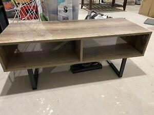 Tv unit wood