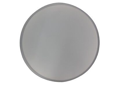 Plain Round Smooth 16in Stepping Stone Concrete Cement Mold 2038 -