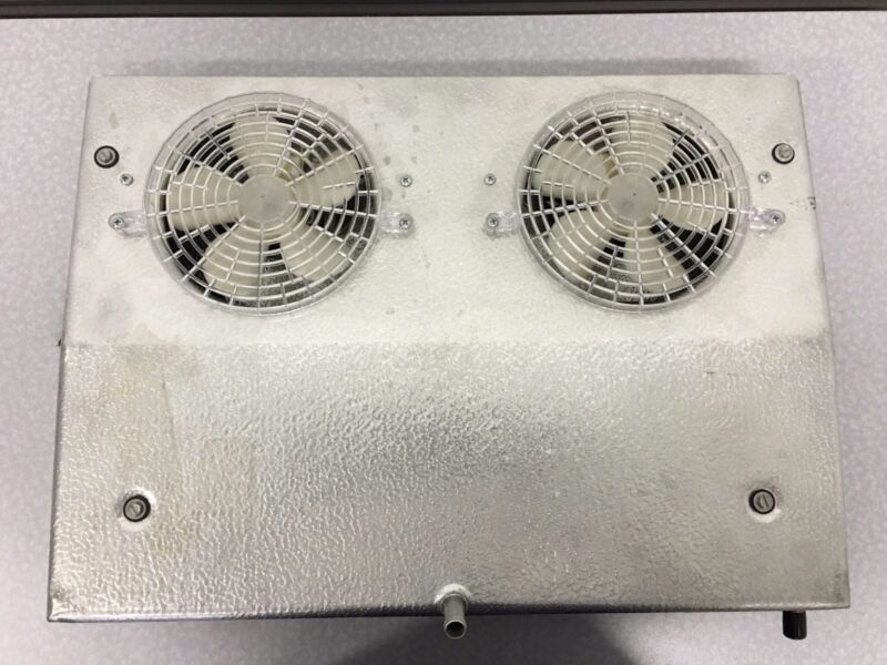 PEERLESS OF AMERICA LS-135 LOW SLOPE UNIT COOLER LS 135 Reach-In Unit Cooler