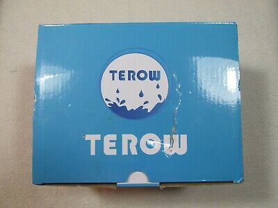 Terow Thermal Receipt Printer Pos-5890k Pos Printer Black Usb