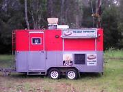 food trailer Crescent Head Kempsey Area Preview