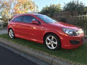 2006 Holden Astra AH SRI Keilor Downs Brimbank Area Preview