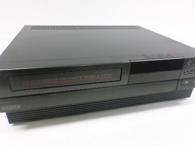 Diebold Super High-Density Time Lapse Video Recorder 21-017404-000A Time-lapse-videorecorder Video