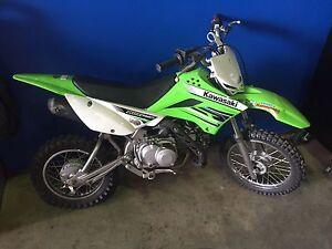 Near new motorbike Smithfield Cairns City Preview