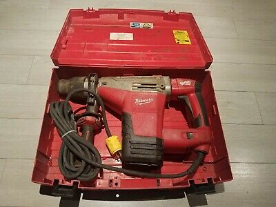 Milwaukee Used 5426-21 - 1-34-inch Sds-max Rotary Hammer Free Shipping