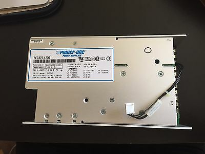 Agfa Galileo Ctp-imagesetter Power Supply Ac-dc Pfc375-4200