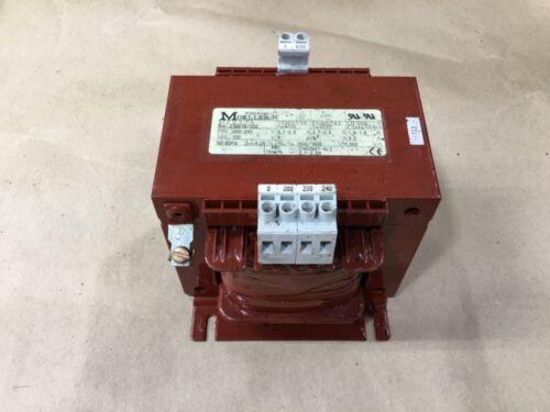 Klockner Moeller 219918/002 Transformer 200-240V Primary STZ 0.5/TA #11C12PR4