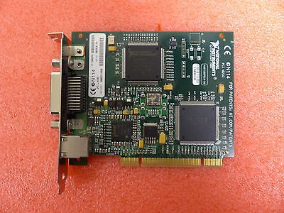 National Instruments Pci 8232 189761A 01