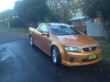 2008 Holden Commodore Ute *GREAT BUY* Gordon Ku-ring-gai Area Preview
